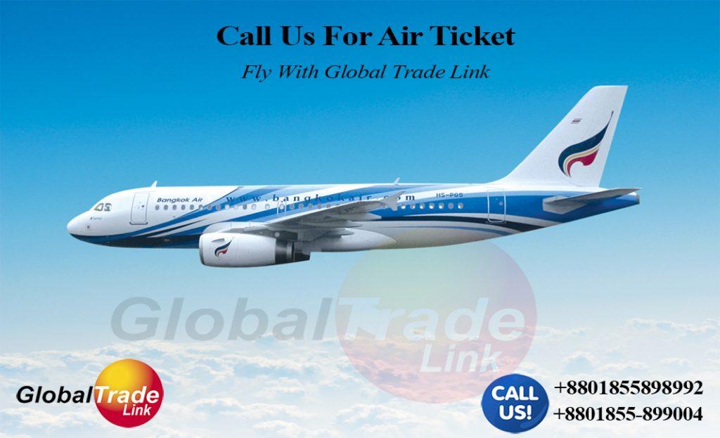 Bangkok Airways Dhaka