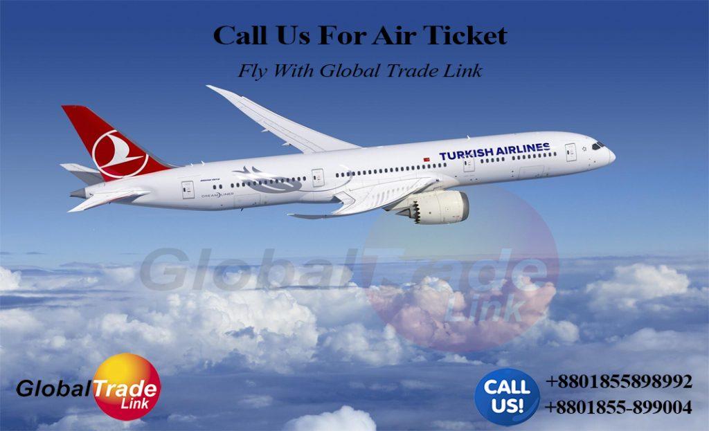 Turkish Airlines Dhaka